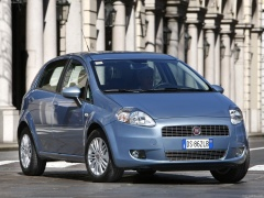 fiat grande punto natural power pic #58873