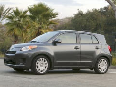 scion xd pic #41701