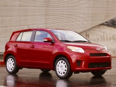 scion xd pic #41706