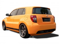 scion xd pic #49164