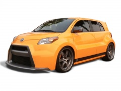 scion xd pic #49166