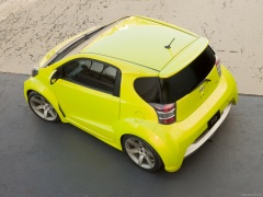 scion iq pic #63433