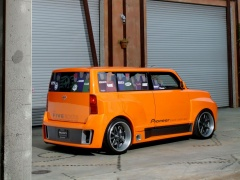 scion widebody pic #6545