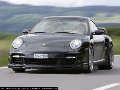 sportec porsche 911 turbo sp580 pic #46012