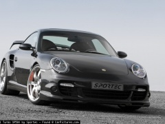 sportec porsche 911 turbo sp580 pic #46014