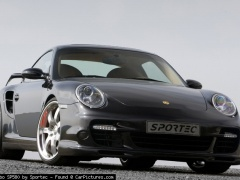 sportec porsche 911 turbo sp580 pic #46015