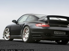 sportec porsche 911 turbo sp580 pic #46017