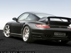 sportec porsche 911 turbo sp580 pic #46018