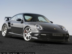 sportec porsche 911 turbo sp580 pic #46019