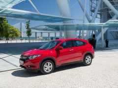 honda hr-v eu-version pic #145668
