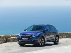 HR-V EU-Version photo #145677