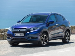 HR-V EU-Version photo #145678