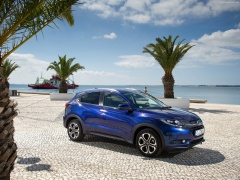 HR-V EU-Version photo #145680