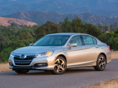 Accord PHEV photo #148852