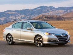 Accord PHEV photo #148853