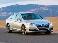 Accord PHEV photo #148854