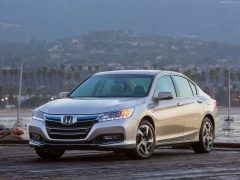 Accord PHEV photo #148855