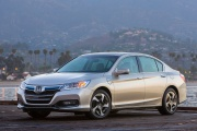 Accord PHEV