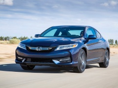 honda accord coupe pic #159574