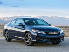 honda accord coupe pic #159583