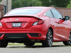 honda civic coupe pic #166360