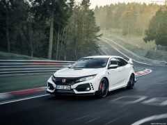 honda civic type-r sedan pic #178360