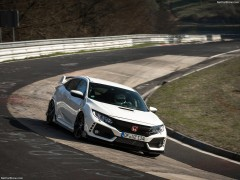 honda civic type-r sedan pic #178364