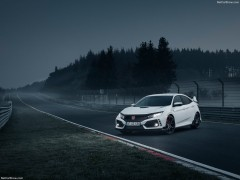 honda civic type-r sedan pic #178368