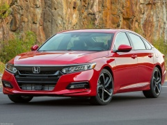 honda accord pic #182160
