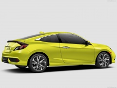 honda civic coupe pic #190849