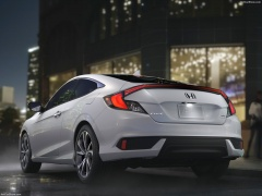 honda civic coupe pic #190855