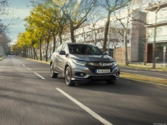 HR-V EU-Version photo #194325