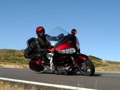 honda goldwing pic #25101