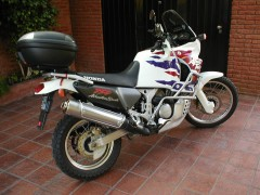 XRV 750 Africa Twin photo #25177