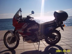 XRV 750 Africa Twin photo #25183