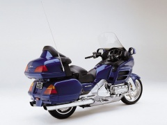 honda goldwing pic #36473