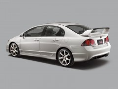 Honda Civic Type-R Sedan pic