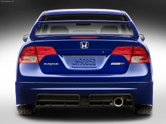 Mugen Civic Si photo #46023