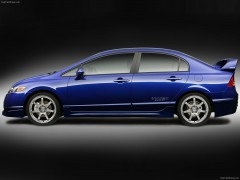 Mugen Civic Si photo #46025