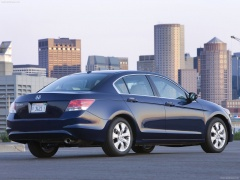 honda accord ex-l sedan pic #46388