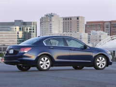 honda accord ex-l sedan pic #46389