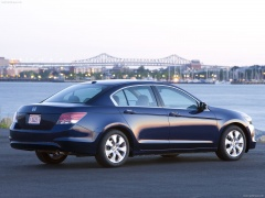 honda accord ex-l sedan pic #46390