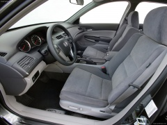 honda accord lx-p sedan pic #46394