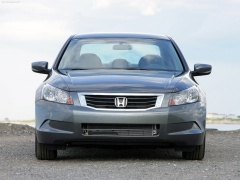 Accord LX-P Sedan photo #46396