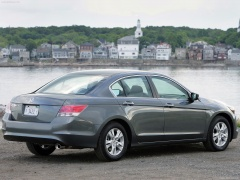 honda accord lx-p sedan pic #46397