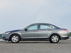 honda accord lx-p sedan pic #46398