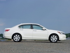 honda accord ex-l v6 sedan pic #46410