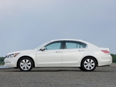 honda accord ex-l v6 sedan pic #46411