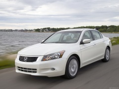 honda accord ex-l v6 sedan pic #46413