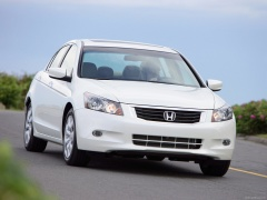 honda accord ex-l v6 sedan pic #46416